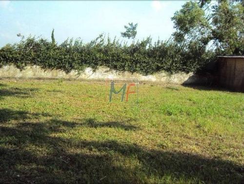 ref 8393- terreno com 1.014 m2 para venda em um dos melhores locais do parque real morumbi ! - 8393