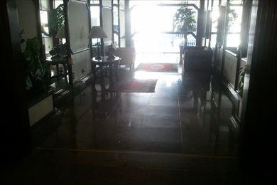ref.: 839900 - apartamento em santos, no bairro ponta da praia - 3 dormitórios