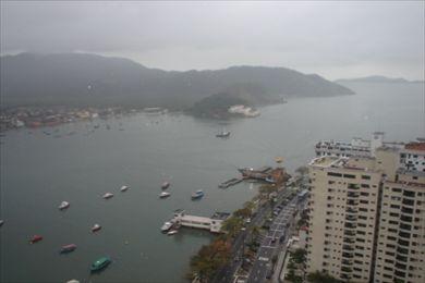 ref.: 84000 - apartamento em santos, no bairro ponta da praia - 4 dormitórios