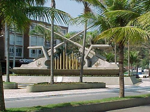 ref.: 8401 - casa em praia grande, no bairro jardim anhanguera - 3 dormitórios
