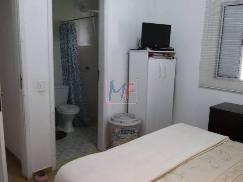 ref 8424 casa térrea para venda no bairro santa inês, 3 dorm( 1 suíte), 15 vagas, 88 m ! - 8424