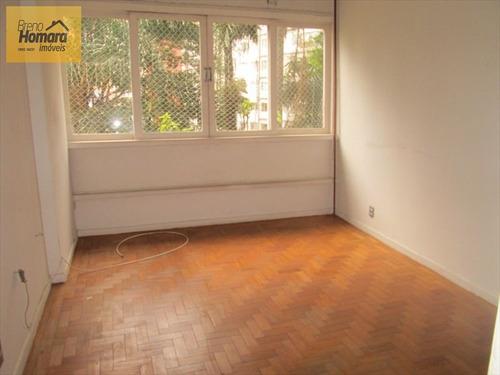 ref.: 8425 - apartamento em sao paulo, no bairro higienopolis - 3 dormitórios