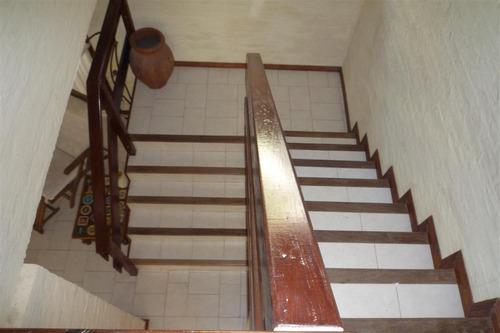 ref: 844 - casa en alquiler, pinamar, zona lasalle