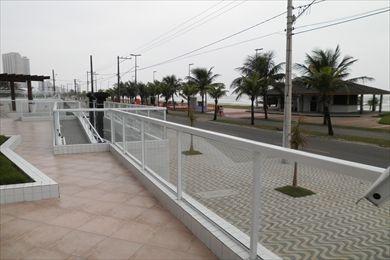 ref.: 847000 - apartamento em praia grande, no bairro vila mirim - 2 dormitórios
