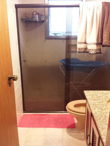 ref.: 848 - apartamento em praia grande, no bairro boqueirao
