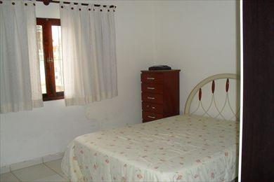 ref.: 848600 - casa em praia grande, no bairro vila tupi - 2 dormitórios