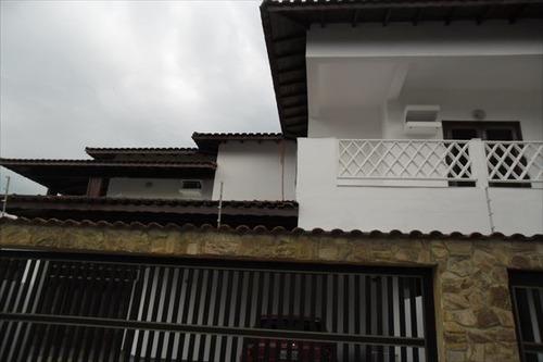 ref.: 849 - casa em praia grande, no bairro forte - 2 dormitórios
