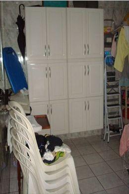 ref.: 849700 - casa em santos, no bairro embare - 4 dormitórios
