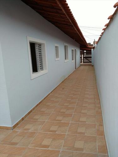 ref.: 85 - casa em mongagua, no bairro jd leonor - 2 dormitórios