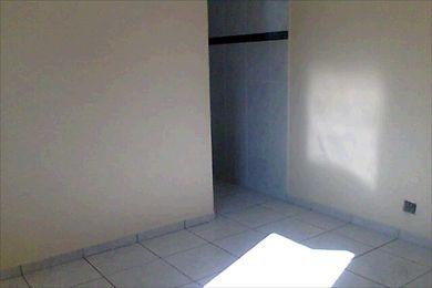 ref.: 85700 - apartamento em praia grande, no bairro vila tupi - 2 dormitórios
