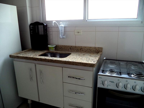 ref.: 858 - apartamento em praia grande, no bairro canto do forte - 1 dormitórios