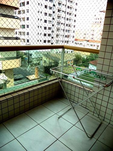 ref.: 859 - apartamento em praia grande, no bairro tupi - 3 dormitórios