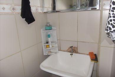ref.: 859000 - apartamento em santos, no bairro gonzaga - 2 dormitórios