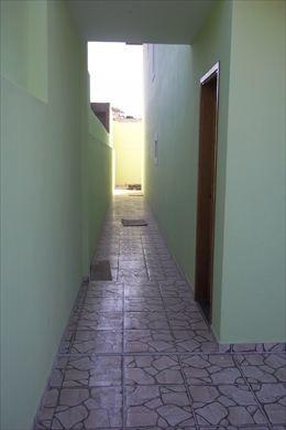 ref.: 861800 - casa em praia grande, no bairro vila antartica - 2 dormitórios
