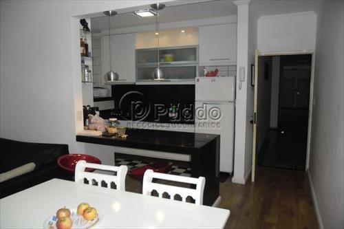 ref.: 862 - apartamento em praia grande, no bairro canto do forte - 1 dormitórios