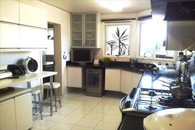 ref.: 863 - apartamento em sao paulo, no bairro panamby - 4 dormitórios