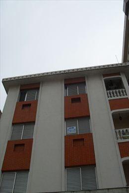 ref.: 865800 - apartamento em praia grande, no bairro vila guilhermina - 2 dormitórios