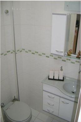 ref.: 866700 - casa em santos, no bairro vila belmiro - 4 dormitórios