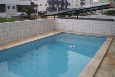 ref.: 866900 - apartamento em praia grande, no bairro vila tupi - 3 dormitórios