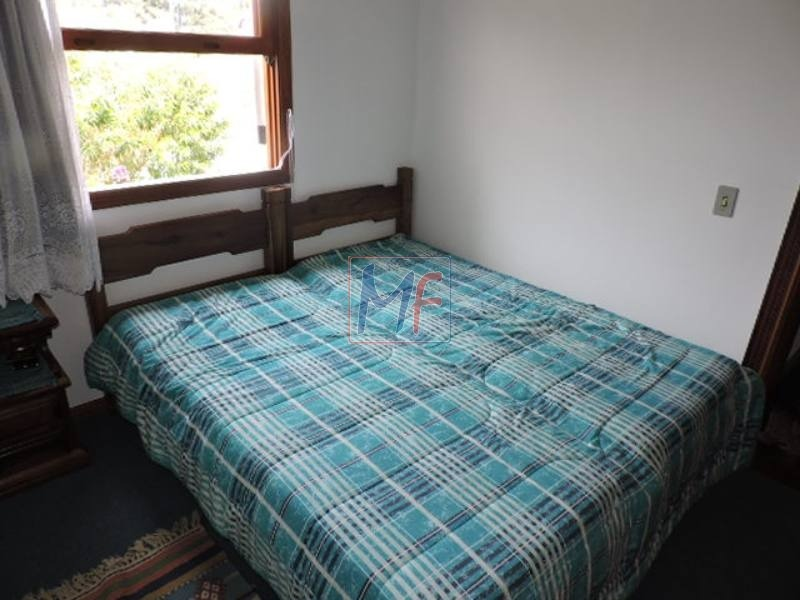 ref 8689 - excelente apartamento em condomínio padrãono bairro vale encantado com  3 dorms, sendo  1 suíte, 2 vagas, 70 m - 8689