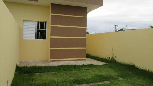 ref.: 8700 - casa em itanhaém, no bairro gaivota - 2 dormitórios
