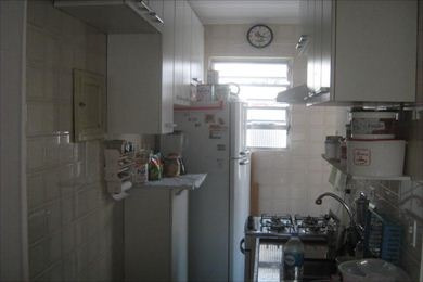 ref.: 87000 - apartamento em praia grande, no bairro vila guilhermina - 3 dormitórios