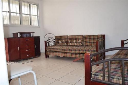 ref.: 871 - apartamento em praia grande, no bairro canto do forte - 2 dormitórios