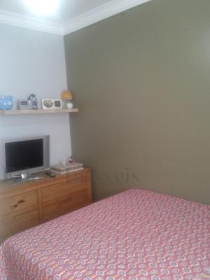 ref.: 8731 - apartamento em são paulo para venda - v8731