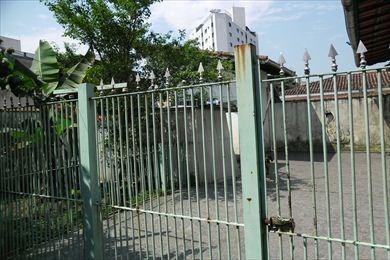 ref.: 874200 - casa em praia grande, no bairro vila guilhermina - 3 dormitórios
