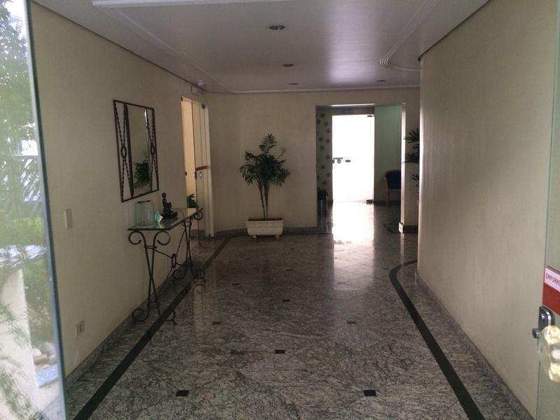ref.: 87600 - apartamento em sao paulo, no bairro parque imperial - 2 dormitórios
