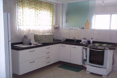 ref.: 876100 - apartamento em praia grande, no bairro vila tupi - 2 dormitórios
