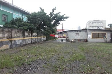 ref.: 876300 - terreno em santos, no bairro paqueta