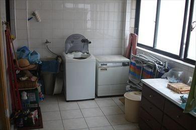 ref.: 878400 - apartamento em praia grande, no bairro vila guilhermina - 2 dormitórios