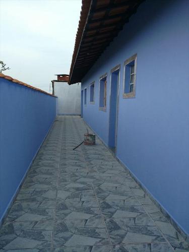 ref.: 88 - casa em mongagua, no bairro jd leonor - 2 dormitórios