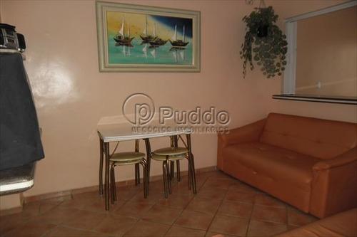 ref.: 881 - apartamento em praia grande, no bairro forte - 1 dormitórios