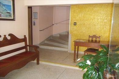 ref.: 88300 - apartamento em praia grande, no bairro vila tupi - 2 dormitórios