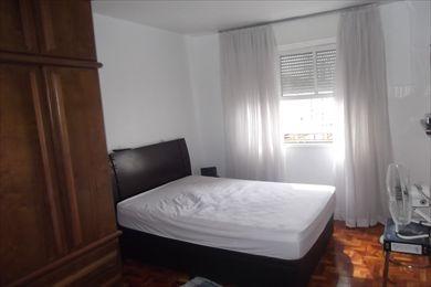 ref.: 889800 - apartamento em santos, no bairro ponta da praia - 3 dormitórios