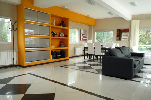 ref: 890 - casa en alquiler, pinamar norte , norte playa