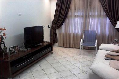 ref.: 893500 - casa em praia grande, no bairro boqueirao - 3 dormitórios