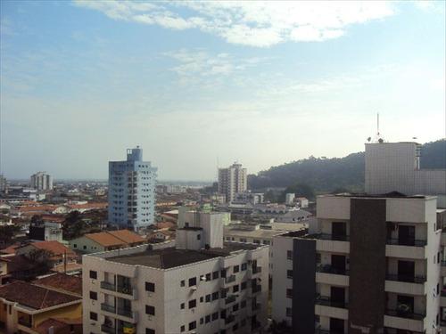 ref.: 894 - apartamento em praia grande, no bairro canto do