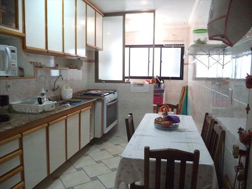 ref.: 896 - apartamento em praia grande, no bairro canto do forte - 2 dormitórios
