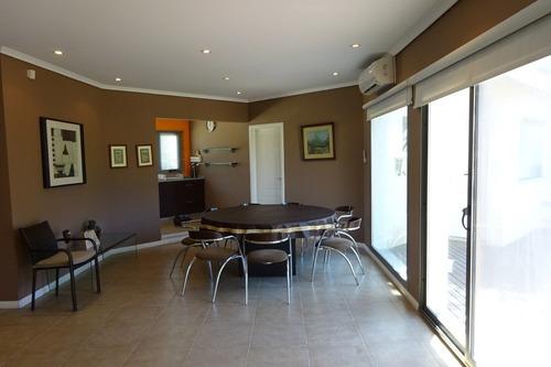 ref: 8969 - casa en venta, pinamar, zona lasalle