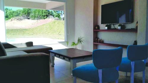ref: 8994 - casa con piscina climatizada- pinamar-