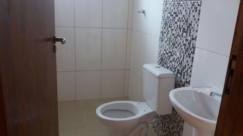 ref.: 9 - casa em itanhaém, no bairro nova itanhaém - 2 dormitórios