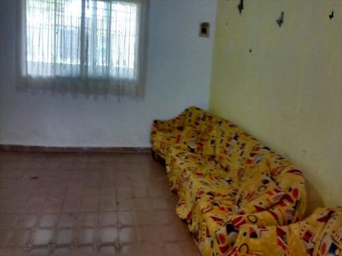 ref.: 90 - casa em mongagua, no bairro agenor de campos - 1 dormitórios