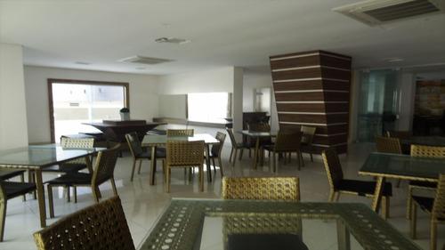 ref.: 90001 - apartamento em praia grande, no bairro canto d