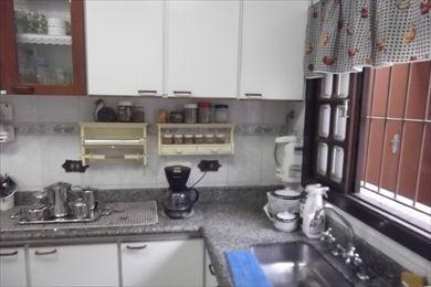 ref.: 902400 - casa em santos, no bairro ponta da praia - 3 dormitórios