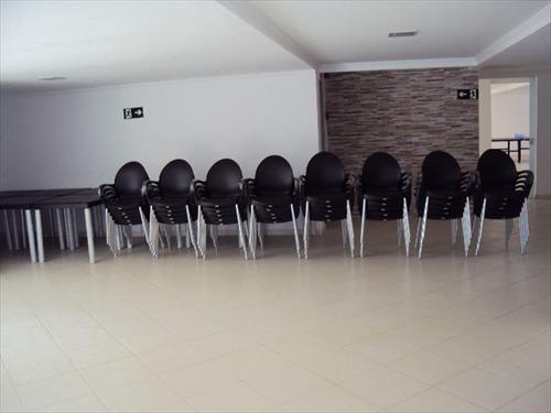 ref.: 903 - apartamento em praia grande, no bairro canto do