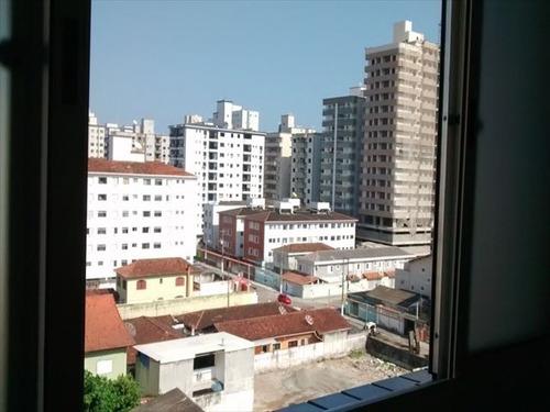 ref.: 90601 - apartamento em praia grande, no bairro guilhermina - 3 dormitórios