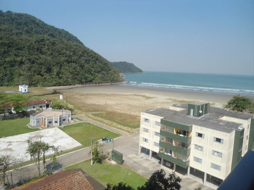 ref.: 907 - apartamento em praia grande, no bairro canto do